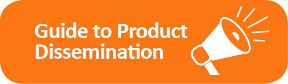 Product Dissemination Icon